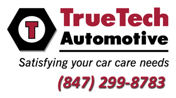 TrueTech Automotive